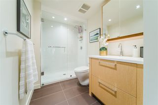 """Photo 10: 410 1680 W 4TH Avenue in Vancouver: False Creek Condo for sale in """"Mantra"""" (Vancouver West)  : MLS®# R2414688"""