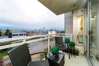 """Photo 15: 410 1680 W 4TH Avenue in Vancouver: False Creek Condo for sale in """"Mantra"""" (Vancouver West)  : MLS®# R2414688"""