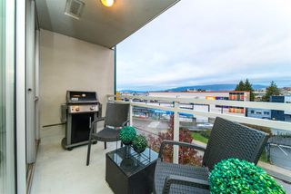 """Photo 14: 410 1680 W 4TH Avenue in Vancouver: False Creek Condo for sale in """"Mantra"""" (Vancouver West)  : MLS®# R2414688"""