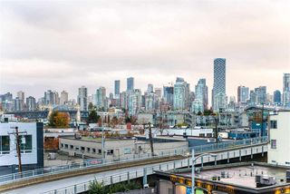 """Photo 17: 410 1680 W 4TH Avenue in Vancouver: False Creek Condo for sale in """"Mantra"""" (Vancouver West)  : MLS®# R2414688"""