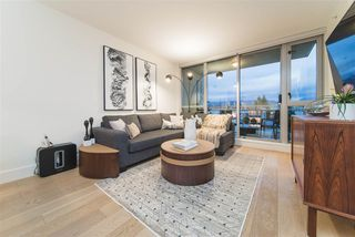 """Photo 3: 410 1680 W 4TH Avenue in Vancouver: False Creek Condo for sale in """"Mantra"""" (Vancouver West)  : MLS®# R2414688"""