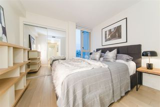 """Photo 8: 410 1680 W 4TH Avenue in Vancouver: False Creek Condo for sale in """"Mantra"""" (Vancouver West)  : MLS®# R2414688"""