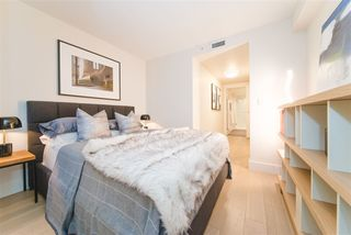 """Photo 9: 410 1680 W 4TH Avenue in Vancouver: False Creek Condo for sale in """"Mantra"""" (Vancouver West)  : MLS®# R2414688"""