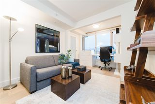 """Photo 11: 410 1680 W 4TH Avenue in Vancouver: False Creek Condo for sale in """"Mantra"""" (Vancouver West)  : MLS®# R2414688"""