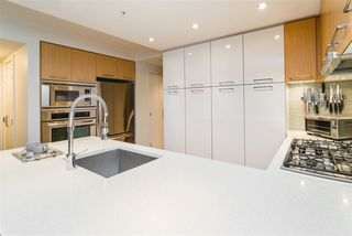 """Photo 6: 410 1680 W 4TH Avenue in Vancouver: False Creek Condo for sale in """"Mantra"""" (Vancouver West)  : MLS®# R2414688"""