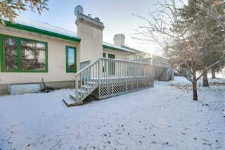 Photo 35: 1046 CARTER CREST Road in Edmonton: Zone 14 House Half Duplex for sale : MLS®# E4181280