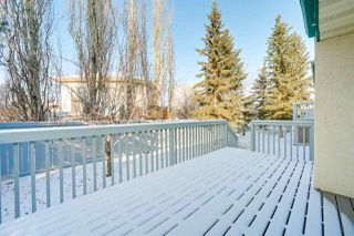 Photo 33: 1046 CARTER CREST Road in Edmonton: Zone 14 House Half Duplex for sale : MLS®# E4181280