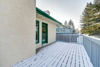 Photo 34: 1046 CARTER CREST Road in Edmonton: Zone 14 House Half Duplex for sale : MLS®# E4181280