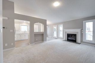 Photo 5: 1046 CARTER CREST Road in Edmonton: Zone 14 House Half Duplex for sale : MLS®# E4181280