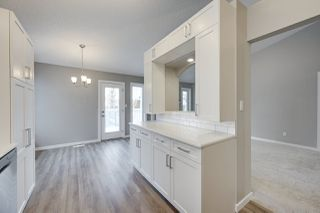 Photo 11: 1046 CARTER CREST Road in Edmonton: Zone 14 House Half Duplex for sale : MLS®# E4181280