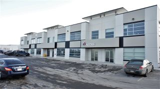 Photo 3: 103 118 PROVINCIAL Avenue: Sherwood Park Industrial for sale or lease : MLS®# E4183225