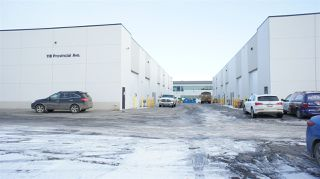 Photo 12: 103 118 PROVINCIAL Avenue: Sherwood Park Industrial for sale or lease : MLS®# E4183225