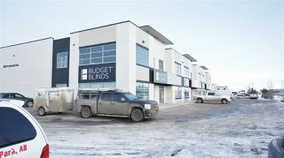 Photo 13: 103 118 PROVINCIAL Avenue: Sherwood Park Industrial for sale or lease : MLS®# E4183225