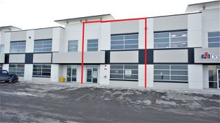Main Photo: 103 118 PROVINCIAL Avenue: Sherwood Park Industrial for sale or lease : MLS®# E4183225