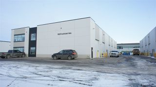 Photo 11: 103 118 PROVINCIAL Avenue: Sherwood Park Industrial for sale or lease : MLS®# E4183225