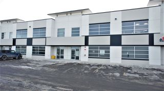 Photo 2: 103 118 PROVINCIAL Avenue: Sherwood Park Industrial for sale or lease : MLS®# E4183225