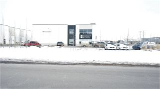 Photo 10: 103 118 PROVINCIAL Avenue: Sherwood Park Industrial for sale or lease : MLS®# E4183225