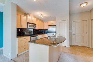 Photo 4: 4510 5605 HENWOOD Street SW in Calgary: Garrison Green Apartment for sale : MLS®# C4281677
