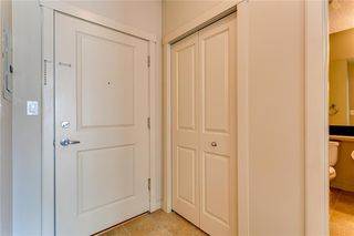 Photo 14: 4510 5605 HENWOOD Street SW in Calgary: Garrison Green Apartment for sale : MLS®# C4281677