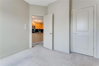 Photo 10: 4510 5605 HENWOOD Street SW in Calgary: Garrison Green Apartment for sale : MLS®# C4281677