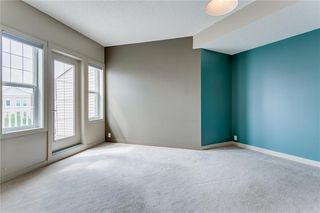 Photo 8: 4510 5605 HENWOOD Street SW in Calgary: Garrison Green Apartment for sale : MLS®# C4281677