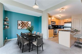 Photo 6: 4510 5605 HENWOOD Street SW in Calgary: Garrison Green Apartment for sale : MLS®# C4281677