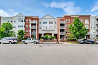 Photo 19: 4510 5605 HENWOOD Street SW in Calgary: Garrison Green Apartment for sale : MLS®# C4281677