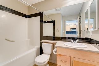 Photo 11: 4510 5605 HENWOOD Street SW in Calgary: Garrison Green Apartment for sale : MLS®# C4281677