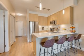"""Photo 4: 401 12460 191 Street in Pitt Meadows: Mid Meadows Condo for sale in """"ORION"""" : MLS®# R2437498"""