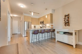 """Photo 8: 401 12460 191 Street in Pitt Meadows: Mid Meadows Condo for sale in """"ORION"""" : MLS®# R2437498"""