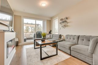 """Photo 9: 401 12460 191 Street in Pitt Meadows: Mid Meadows Condo for sale in """"ORION"""" : MLS®# R2437498"""