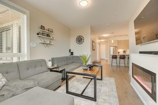 """Photo 10: 401 12460 191 Street in Pitt Meadows: Mid Meadows Condo for sale in """"ORION"""" : MLS®# R2437498"""