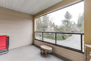 "Photo 20: 307 1802 DUTHIE Avenue in Burnaby: Montecito Condo for sale in ""Valhalla Court"" (Burnaby North)  : MLS®# R2441518"