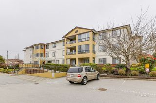 "Photo 2: 307 1802 DUTHIE Avenue in Burnaby: Montecito Condo for sale in ""Valhalla Court"" (Burnaby North)  : MLS®# R2441518"