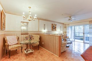 "Photo 8: 307 1802 DUTHIE Avenue in Burnaby: Montecito Condo for sale in ""Valhalla Court"" (Burnaby North)  : MLS®# R2441518"