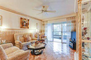 "Photo 3: 307 1802 DUTHIE Avenue in Burnaby: Montecito Condo for sale in ""Valhalla Court"" (Burnaby North)  : MLS®# R2441518"