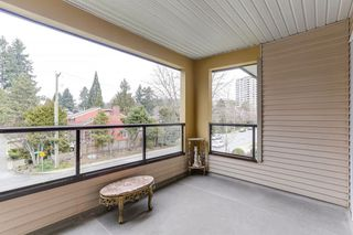 "Photo 19: 307 1802 DUTHIE Avenue in Burnaby: Montecito Condo for sale in ""Valhalla Court"" (Burnaby North)  : MLS®# R2441518"