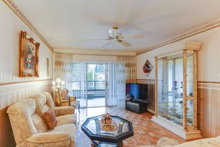 "Photo 4: 307 1802 DUTHIE Avenue in Burnaby: Montecito Condo for sale in ""Valhalla Court"" (Burnaby North)  : MLS®# R2441518"