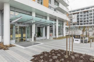 "Photo 2: 2105 455 SW MARINE Drive in Vancouver: Marpole Condo for sale in ""W1"" (Vancouver West)  : MLS®# R2442897"