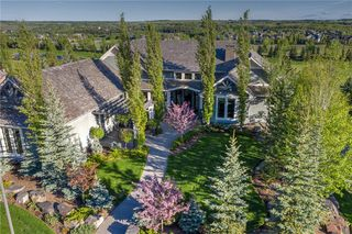 Main Photo: 119 STONEPINE Drive in Rural Rocky View County: Rural Rocky View MD Detached for sale : MLS®# C4293408