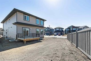 Photo 33:  in Edmonton: Zone 55 House for sale : MLS®# E4199729