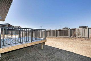 Photo 31:  in Edmonton: Zone 55 House for sale : MLS®# E4199729