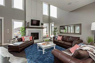 Photo 10: 1112 HAINSTOCK Green in Edmonton: Zone 55 House for sale : MLS®# E4200717