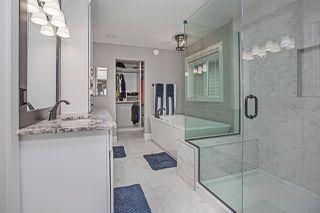 Photo 30: 1112 HAINSTOCK Green in Edmonton: Zone 55 House for sale : MLS®# E4200717
