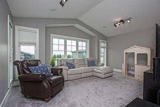 Photo 36: 1112 HAINSTOCK Green in Edmonton: Zone 55 House for sale : MLS®# E4200717