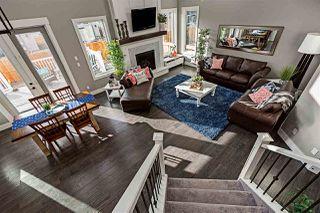 Photo 13: 1112 HAINSTOCK Green in Edmonton: Zone 55 House for sale : MLS®# E4200717