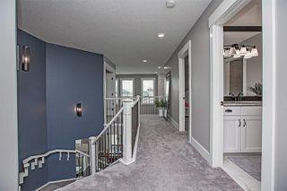Photo 24: 1112 HAINSTOCK Green in Edmonton: Zone 55 House for sale : MLS®# E4200717