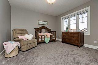 Photo 35: 1112 HAINSTOCK Green in Edmonton: Zone 55 House for sale : MLS®# E4200717