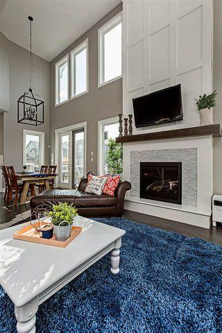 Photo 9: 1112 HAINSTOCK Green in Edmonton: Zone 55 House for sale : MLS®# E4200717
