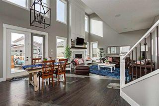 Photo 14: 1112 HAINSTOCK Green in Edmonton: Zone 55 House for sale : MLS®# E4200717
